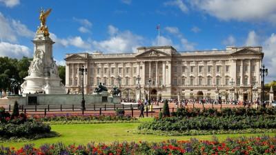 白金汉宫将于明年开始接受修缮。