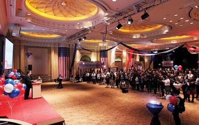 卡根:不论谁出任美国总统,且无影响马美双边关系。