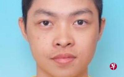 南大学生陈鸿志在斯洛伐克发生意外过世,他的父母决定捐出儿子器官,帮助当地其他病人。(互联网)