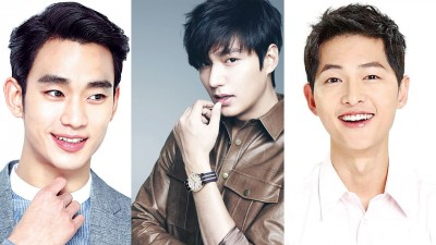 中国媒体报道金秀贤在中国的代言逾30支,荣登今年韩星在中国的年收入排行榜冠军,亚季军则为李敏镐、宋仲基。