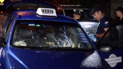 警方接获投报后到案发现场展开调查。