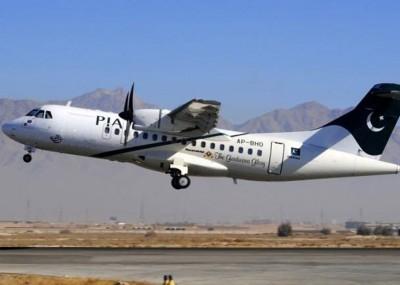巴基斯坦国际航空公司有客机坠毁。希冀为同型号客机。(资料图片)