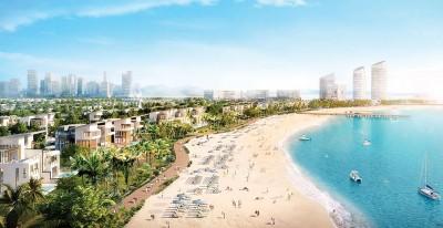 3座岛的沙滩长达5公里,同时拥有沿岸25公里的滨海公园。