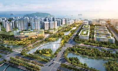 3座岛的整个未来方向是要打造未来智慧型城市。根据估计,人造岛落成后,槟州所引进的新投资机会也将创造30万个高价值就业机会,带动槟州经济飞腾。
