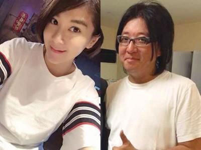 陆元琪和袁惟仁结束14年婚姻。