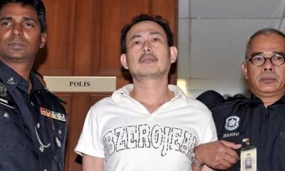 阿联酋法院撤销江瑞君之死刑,连谕令案件回到高庭重审。(档案照)