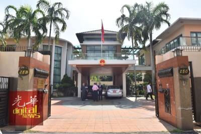 中国驻槟总领事馆将开办签证代办中心,处理北马区赴中国的签证申请。