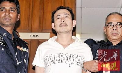 阿联酋法院撤销江瑞君之死刑,连谕令案件回到高庭重审。