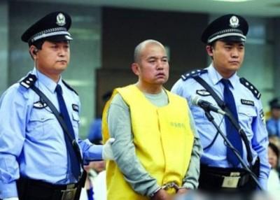 2013年,河北省高级法院对王书金案二审驳回上诉、保持原判,王书金(受到)遗憾判决。
