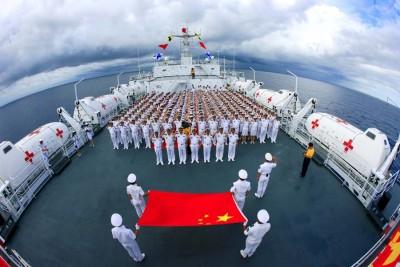 永利国际402官网大扩编增加永利国际402官网陆战队,更被视为是收复台湾、应对东海及南海局势而特设的动作。