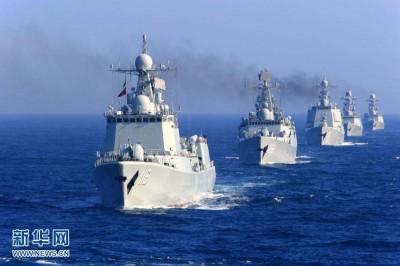 资料显示,最近几年中国永利国际402官网以每年20艘左右速度造军舰。