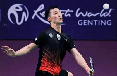 李炫一样达致6连胜战绩,啊麻坡拍第三季紫盟羽联冠军增添筹码。