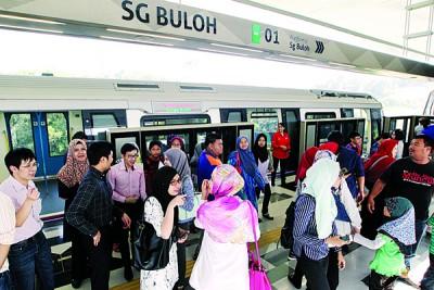 从1月17日(周二)开始,民众要搭乘捷运必须要付费。