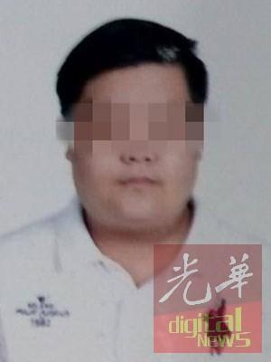 洪敬毅自本月5日离家,至今音讯全无。