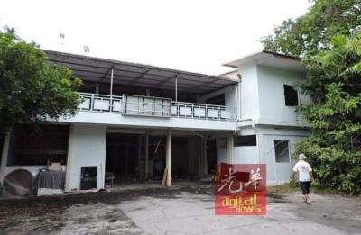 净莲新临终关怀中心将建立在槟城医院侧旁,一块面积近2万平方尺的土地上,估计建筑成本为1200万令吉。