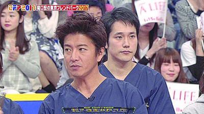 木村拓哉因新戏日剧《A LIFE~心爱的人》收视不如预期,传心情大受影响。