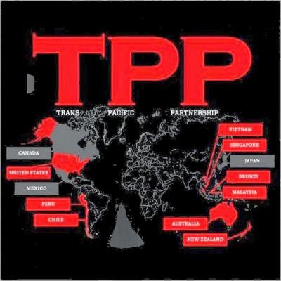 随着美国宣布退出,跨太平洋伙伴关系协议或胎死腹中,我国作好两手准备应对。