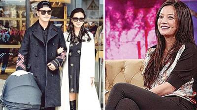 黄晓明和赵薇相识20年,2人情谊深厚。