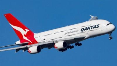 澳洲航空连续第四年高居最安全航空公司榜首。