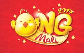 """特易购""""Ong Mali""""新春促销的优惠产品也会在1月14日的光华新春摊市售卖,万勿错过!"""