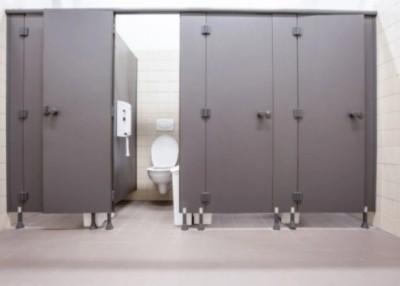 如厕是每个人之生理需要。(资料图片)