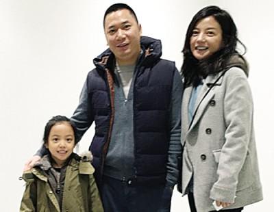 赵薇新近收购公司,让老公黄有龙往谣言再度为翻出讨论。