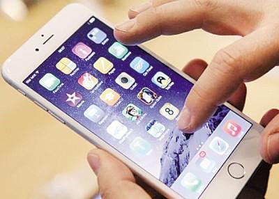 专家指出iPhone及iPad的操作系统有漏洞。