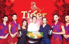 Heineken Marketing Sdn Bhd邀您前来【光华春晚】,迎接全新一年!