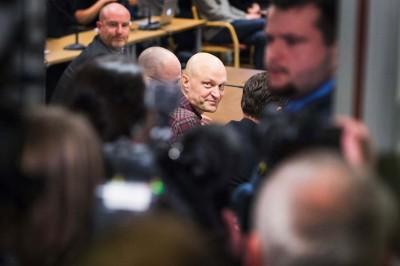 案件早前在马尔默的地方法院开审。(法新社照片)