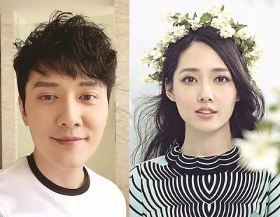 冯绍峰郭碧婷2人主演的新剧《那片星空那片海》正热播,被质疑是宣传期恋情。