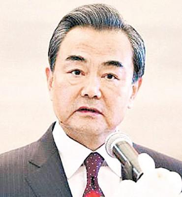 王毅将出席G20外长会议,而中日政府正协调在与会期间,举行两国外长会谈。