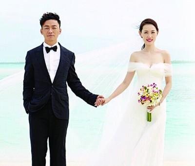 王宝强和马蓉恩爱画面已不复见。