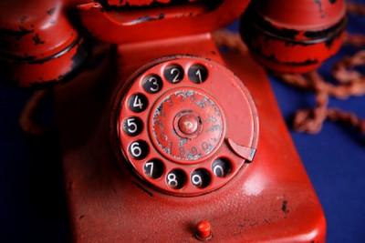 希特勒电话以24.3万美元出售出。
