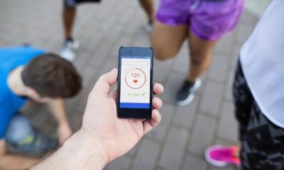科学家指健康管理App或对使用者有害。