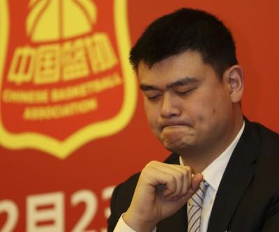 姚明表示,上海队事务将交给董事会处理,自己会做好中篮协主席。