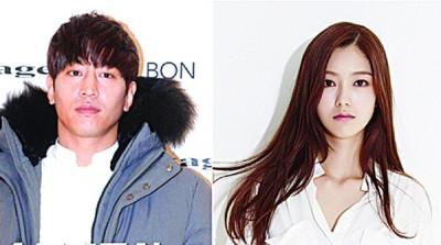 Eric和罗惠美爆出交往多年,还传出今年可能会结婚。