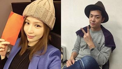 王心凌和姚元浩相恋4年多,最后还是分手收场。