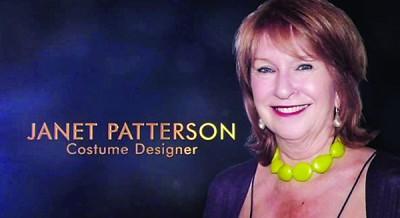奥斯卡把澳洲监制JanChapman的像当成已故服装设计师JanetPatterson致敬。