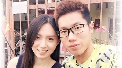 吴蔚昇望在当年和爱情长跑了七年之女友黄佩嵋成婚,连表示结婚只会叫他进一步负责任,凡是一个为他成长之空子。