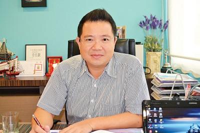 林桂亿医生。