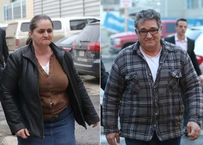 勒迪察的父母被裁定一级谋杀罪成,判囚终身。
