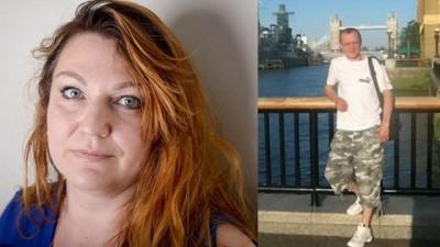 亚当斯提出分手后,男友竟手持手榴弹闯入屋挟持已怀孕的她15小时。