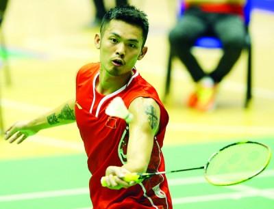2016年里约奥运会前瞻:林丹领衔中国羽毛球队进行热身赛