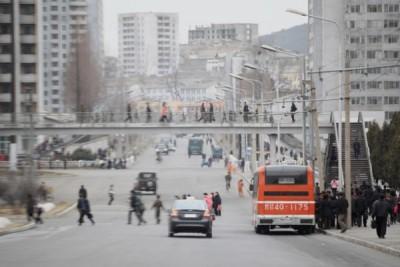 朝鲜境内大马人暂时被禁离境。