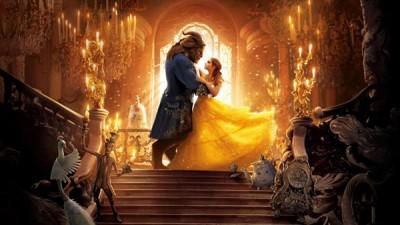 《美女与野兽》还未上映就话题不断,无形中为电影作了很多的宣传。