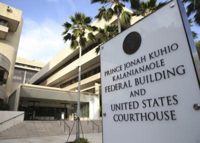 夏威夷联邦法院对新入境令颁布临时禁制令。