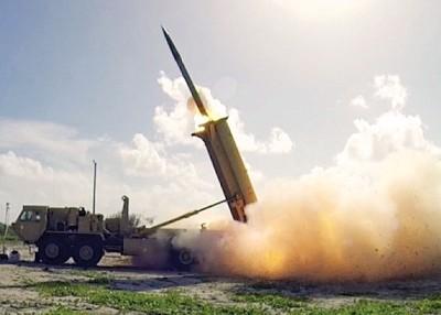 美国以及韩国就如期部署萨德及共识。