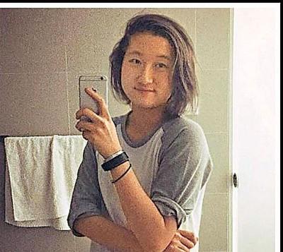 吴卓林和妈妈关系紧张,透露将离开香港。