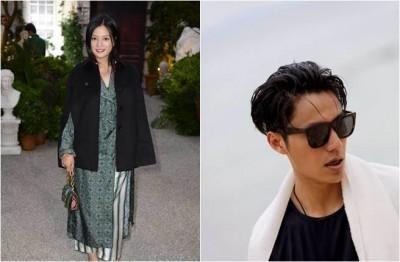 赵薇以及陈坤病故让污染不合。
