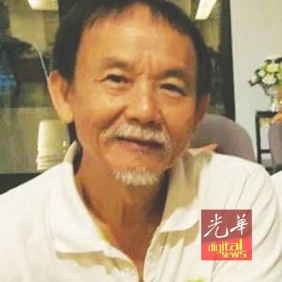 许景裕牧师已失踪23天,至今仍无下文。